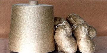 蚕丝纱线的新优势