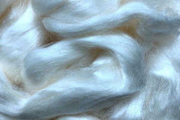 蚕丝纱线的挑选方法与新用途