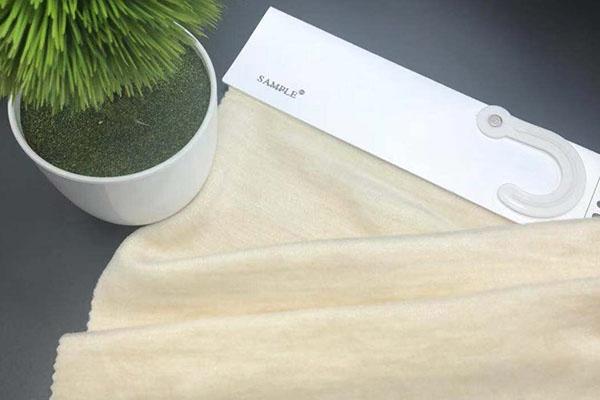 混纺面料材质